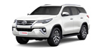 Toyota Fortuner Car Offers