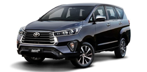 Innova Crysta Car Offers